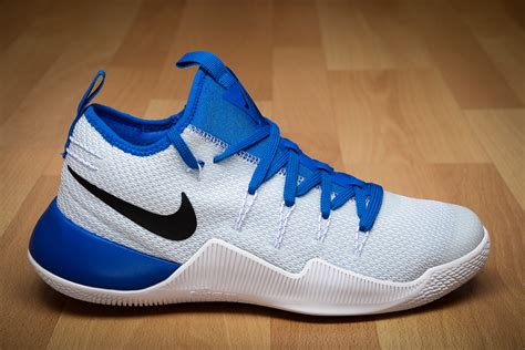 Sepatu Nike Hypershift Blue Mens Nike Hypershift