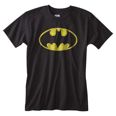 tshirt kaos batman 7 s batman 174 shield t shirt target