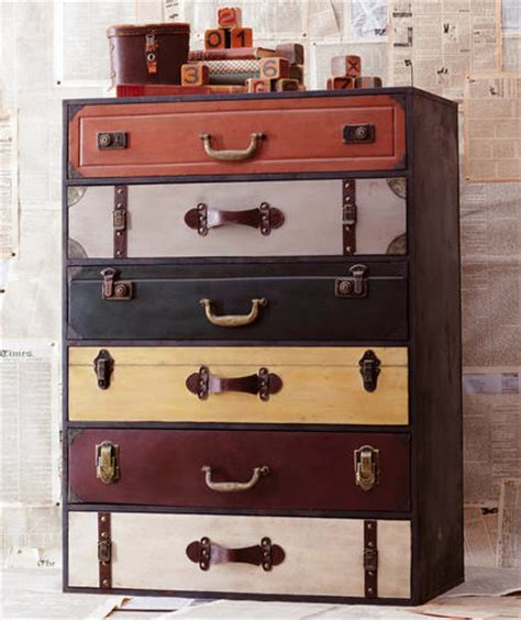 super suitcase with drawers suitcase dresser ikea rast hack girl in the garage 174