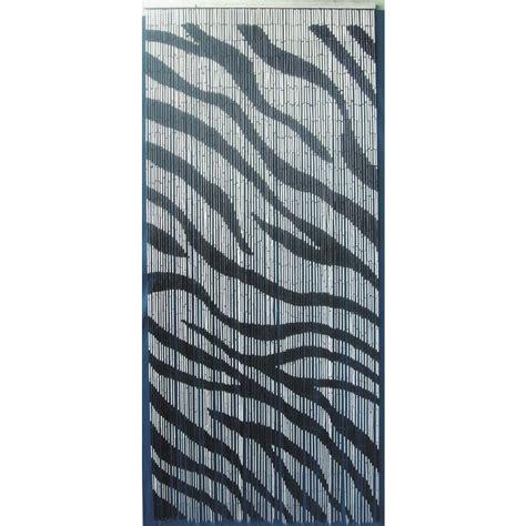 rideau de porte en bambou nri1570 aubry gaspard