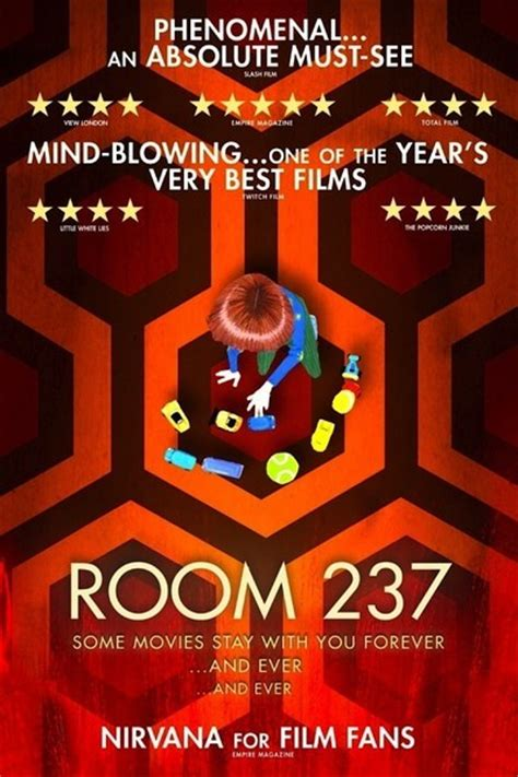 room 237 review summary 2013 roger ebert