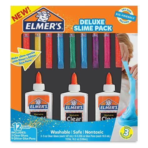 Slime Kit Slime elmer s slime kits blick materials