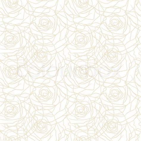 pattern vector background tutorial floral background with roses vector seamless pattern