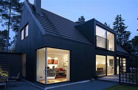 new home designs swedish homes designs front views