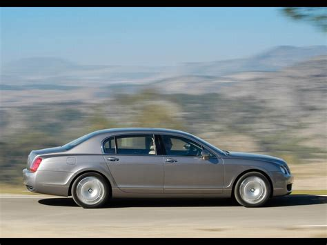 best car repair manuals 2006 bentley continental flying spur navigation system 2006 bentley continental flying spur picture 2163 car review top speed