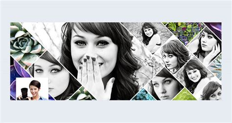 cover photo collage template photoshop 10 free cover photo psd templates