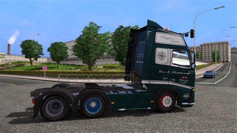 classic volvo volvo fh classic by peerke145 v1 3 euro truck simulator