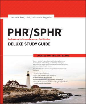 Pdf Professional Human Resources Certification Deluxe by Wiley Phr Sphr Professional In Human Resources