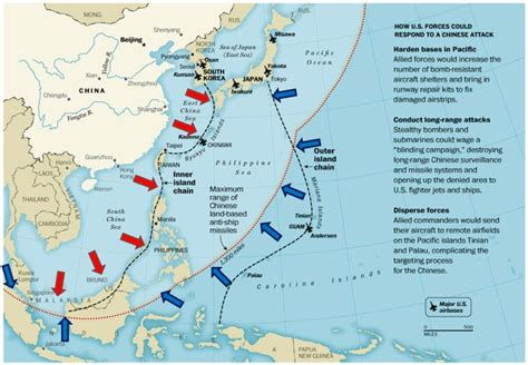 china increases its missile forces while opposing u s implications of china s ballistic missiles for korean