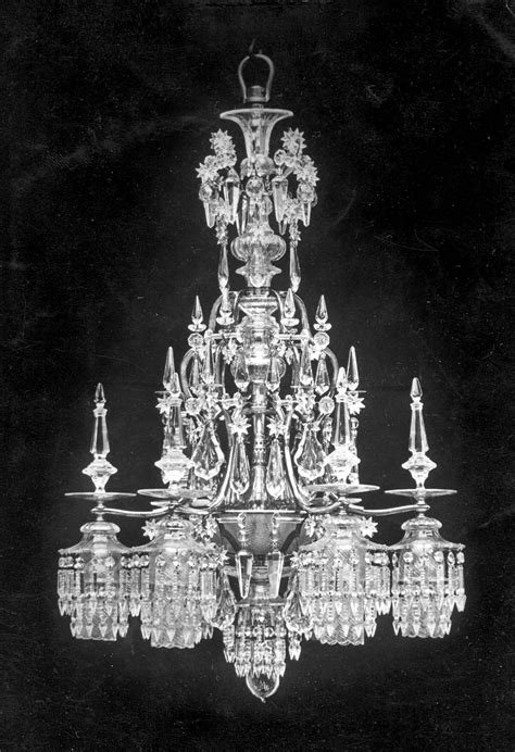 kristall luster lobmeyr chandelier chandelier