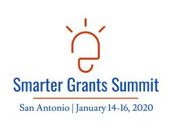 federal grants training coming  san antonio  january