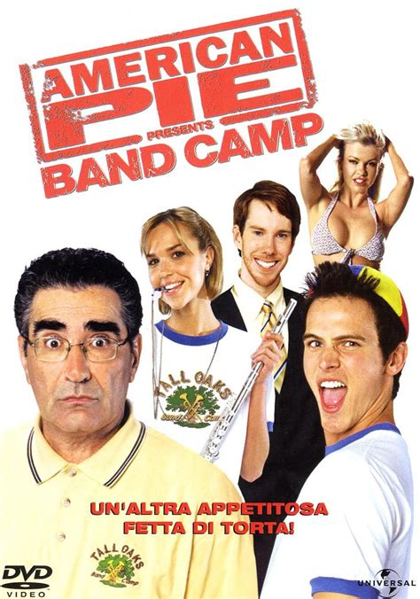 film seri american pie frasi del film american pie band c