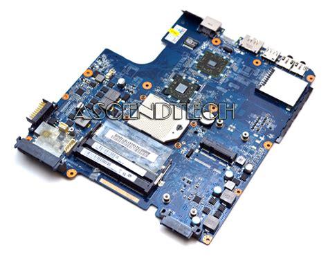 Motherboard Toshiba L645 a000073410 31te3mb0040 toshiba l645d a000073410 motherboard
