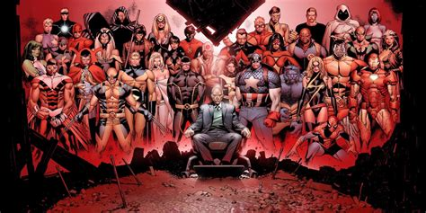 Marvel House Of M marvel gives away free digital comics for nationalcomicbookday