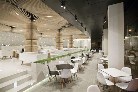 cafe design gallery graffiti cafe s stunning restaurant interior design
