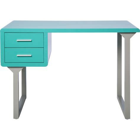 retro turquoise and grey writing desk everything turquoise