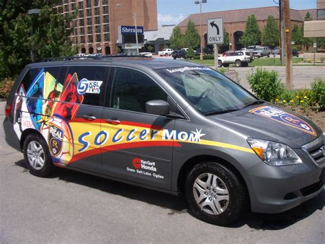 Van Giveaway - ken garff honda ksl 5 real salt lake soccer mom van giveaway ksl com