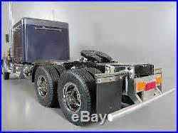 Tamiya Front Reinforcing Bumper Guard Fm Sup 1 custom tamiya 1 14 rc king hauler semi futaba mfc 01 light