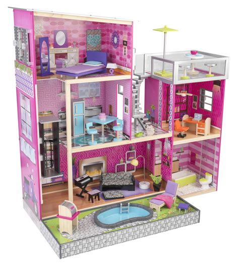 barbie house at walmart barbie doll house walmart teacherontwowheels com