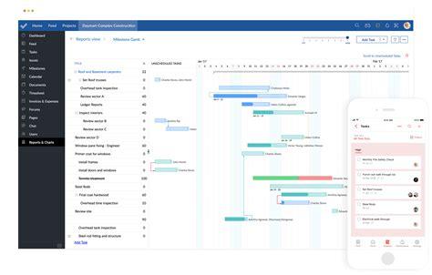 logiciel gestion de projet diagramme de gantt gestion de projet les meilleurs logiciels pour cr 233 er un