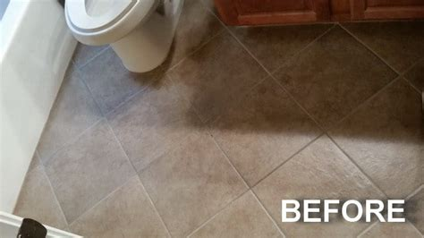 bathroom tile sealer how to seal and gloss tile and grout in one step removeandreplace com