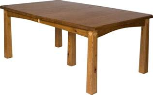 Shaker Dining Room Table by Shaker Dining Room Table Erik Organic