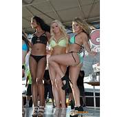 Slamology Bikini Contest 2015