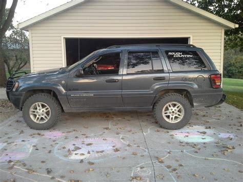 2004 Jeep Grand Tire Size 1998 F150 Tire Size Autos Weblog