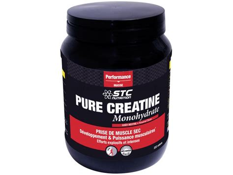 creatine running stc nutrition creatine monohydrate 1 kg di 233 t 233 tique
