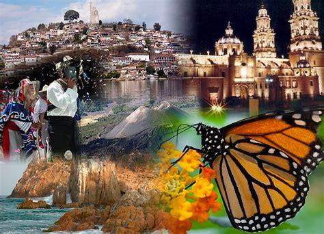 imagenes satelitales de zitacuaro michoacan las maravillas de michoac 225 n y la magia de sus pueblos pri