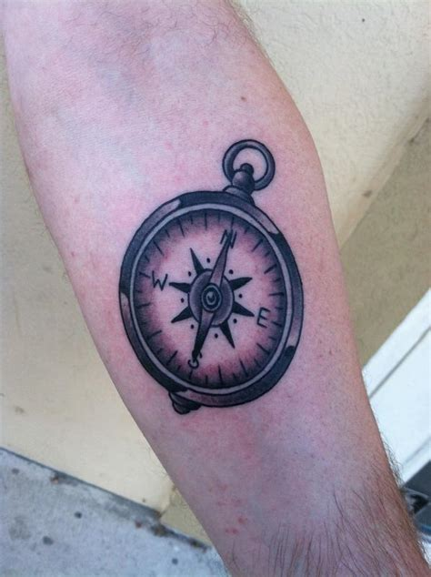compass tattoo shop compass by skyler del drago tattoonow