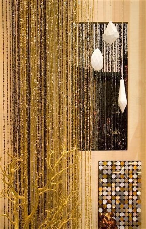 next gold sequin curtains 39 best images about glam curtains on pinterest linen