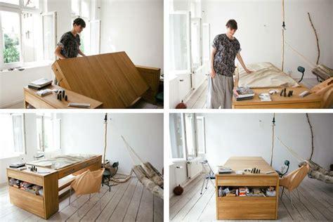 chambres petits espaces et couchages 233 tudiant le