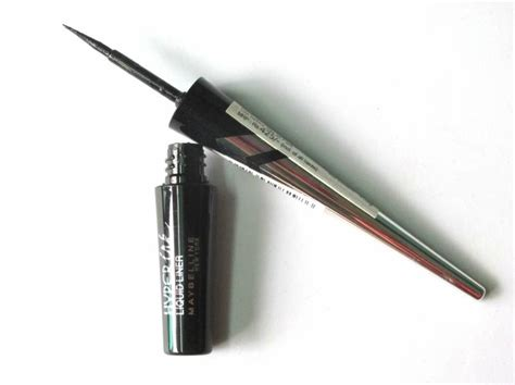 maybelline hyperink liquid liner black review