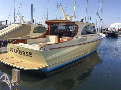 hinckley talaria   sale seahorse hinckley yacht