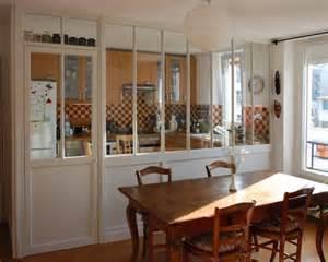 Cloison Interieure Vitree