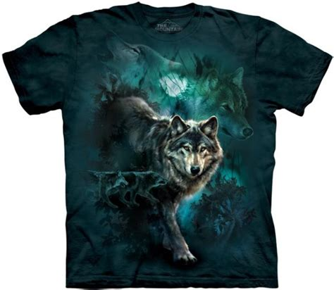 wolf pattern t shirt 10 cool t shirts designs with the most fierce hunter of