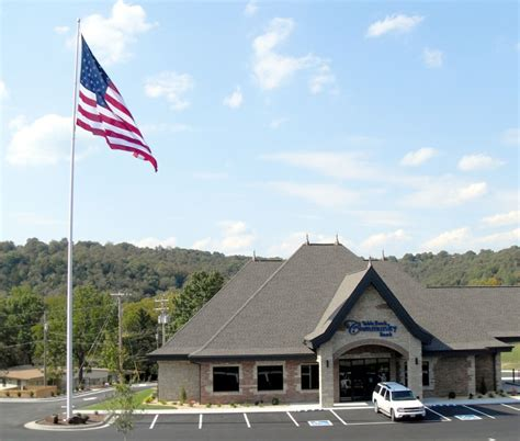Table Rock Bank by Ayres Outdoor Branson West Missouri