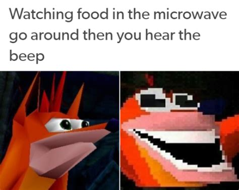 Crash Meme - crash bandicoot meme tumblr