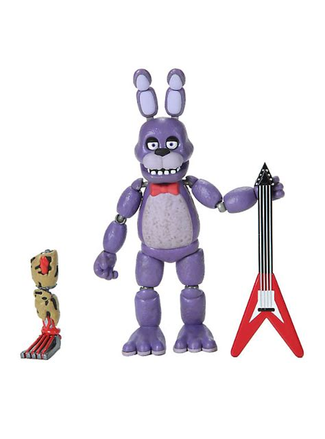 five nights at freddys bonnie by wolfdomo on deviantart funko five nights at freddy s bonnie action figure hot topic