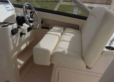 grady white boat seats grady white freedom 307 2015 2015 reviews performance