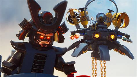 lego ninjago a no go at the box office