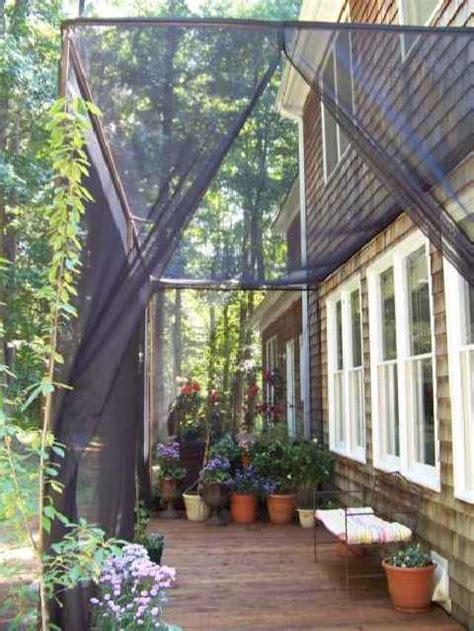 outdoor screen curtains patio curtain panels curtain design
