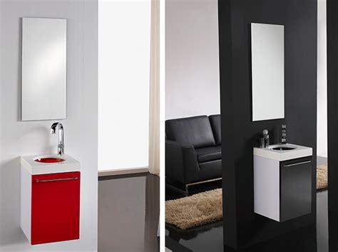 kleiner spiegel gäste wc badm 246 bel set g 228 ste wc waschbecken waschtisch mit spiegel