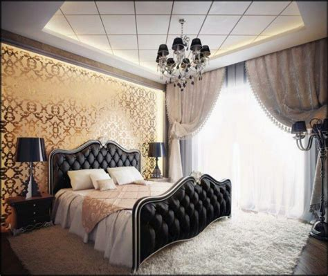 Baroque Bedroom Decor by Modern Baroque Bedroom Design Modern Baroque Interior