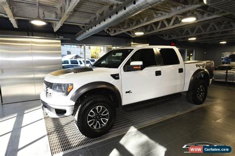 2012 ford raptor for sale 2012 ford f 150 for sale in canada