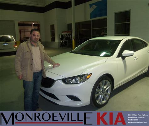 Monroeville Kia Monroeville Kia Mazda Would Like To Wish A Happy Birthday