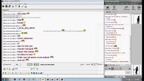 live y chat rooms sabah 1 yahoo chat room open again
