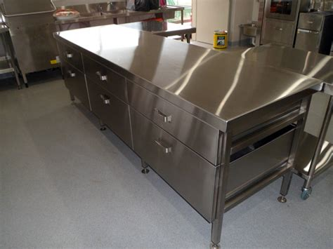 commercial kitchen benches sibio engineering gallery