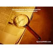 Caracter&237sticas De La Investigaci&243n Cualitativa Vs Cuantitativajpg